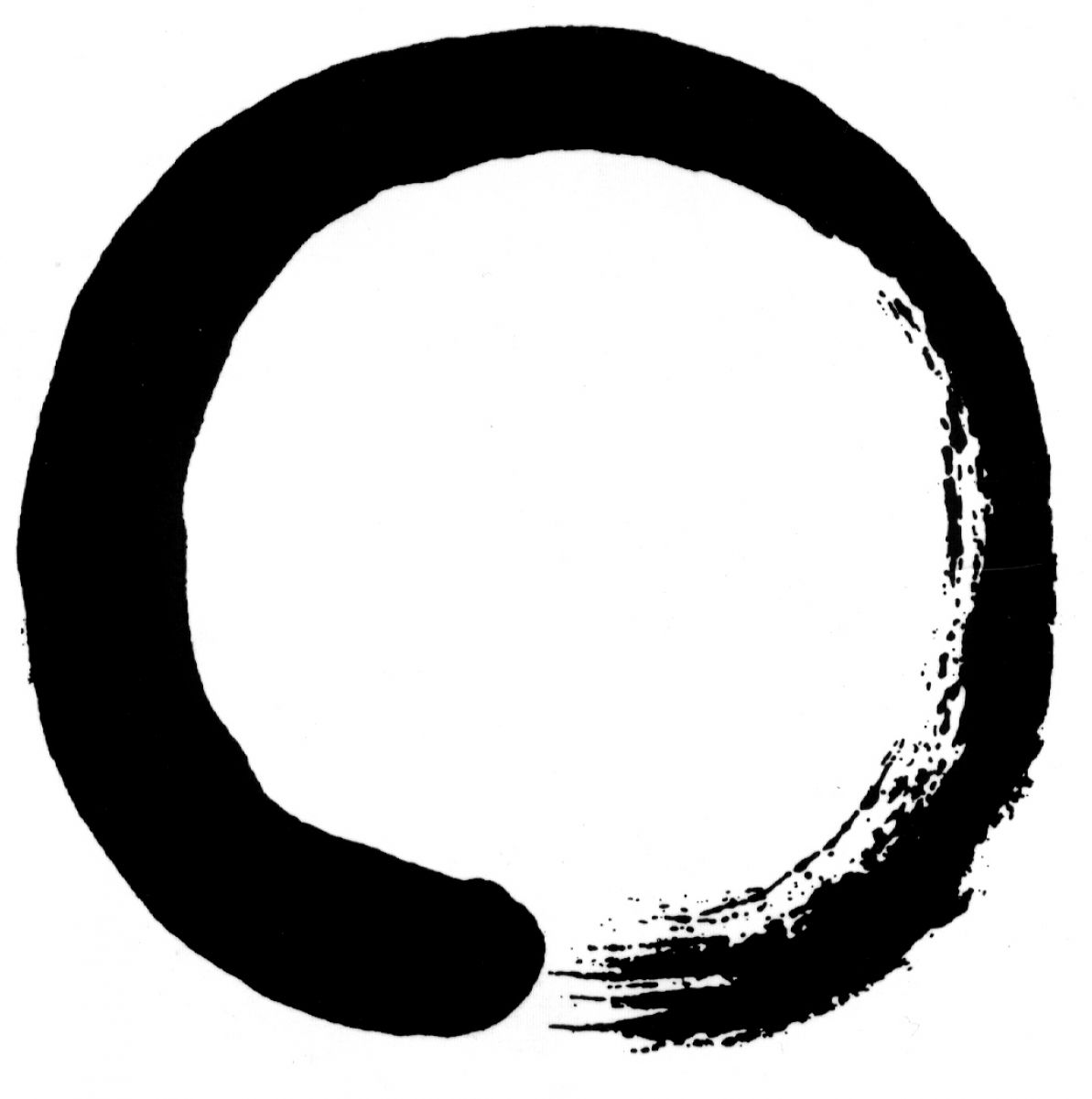 Enso Circle and Zen Essay
